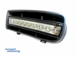 Lumini de zi dedicate Volkswagen Golf IV (1998-2005) - VWG4DRL