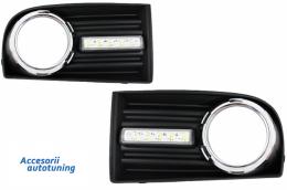 Lumini de zi dedicate Volkswagen Golf V (2003-2008) - 2214288