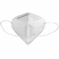 Masca de protectie Trunghi KN95 5 Straturi Unisex de Unica Folosinta cu Banda Metalica - MASK95PING