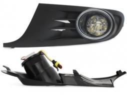 MODULITE lumini de zi compatibil cu VW Golf VI 08+ fara proiector - MODV06