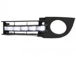MODULITE lumini de zi TFL Audi A6 4B 02-05 cu Proiector - MODA04FS