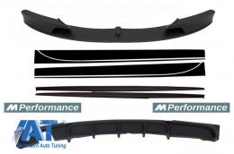 Pachet Conversie la M-Performance BMW Seria 3 F30 F31 (2011-up) - COCBSBMF30MPLSO