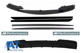 Pachet Conversie la M-Performance BMW Seria 5 F10 F11 (2011-2014) - COCBSBMF10MPSOTH