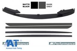 Pachet Conversie la M-Performance BMW Seria 5 F10 F11 (2011-2014) - COCBSBMF10MPSDG
