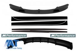 Pachet Conversie la M-Performance compatibil cu BMW Seria 3 F30 F31 (2011-up) - COCBSBMF30MPLO