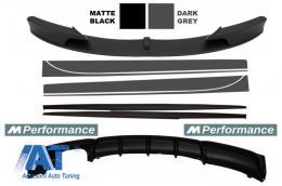 Pachet Conversie la M-Performance compatibil cu BMW Seria 3 F30 F31 (2011-up) - COCBSBMF30MPLO2
