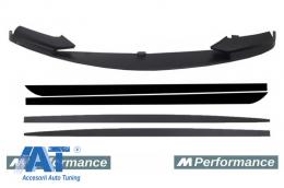 Pachet Conversie la M-Performance compatibil cu BMW Seria 5 F10 F11 (2011-2017) - COCBSBMF10MPSMB