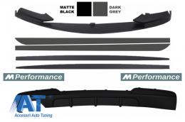 Pachet Conversie la M-Performance compatibil cu BMW Seria 5 F10 F11 (2011-2014) - COCBSBMF10MPSOTHDG