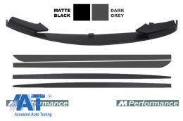 Pachet Conversie la M-Performance compatibil cu BMW Seria 5 F10 F11 (2011-2014) - COCBSBMF10MPSDG