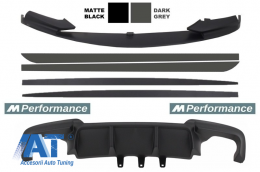 Pachet Conversie la M-Performance compatibil cu BMW Seria 5 F10 F11 (2011-2014)