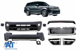 Pachet Exterior Autobiography Design Range Rover Sport Facelift 2009-2013 L320 - COCBRRSFLG