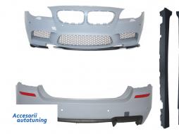 Pachet Exterior BMW F10 (2011-2014) M5 Design - CBBMF10M5C