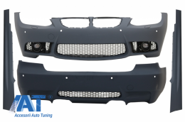 Pachet Exterior M3 compatibil cu BMW Seria 3 E92/E93 Coupe/Cabrio (2006-2010) - CBBME92M3PDC