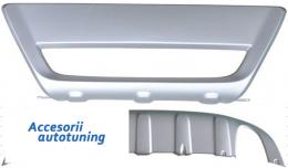 Pachet prelungiri off-road Volvo XC60 (2008-2013) R-Design