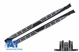 Praguri Laterale compatibil cu FORD Kuga Escape II Mk2 (2013-2018) - RBFKUOE01