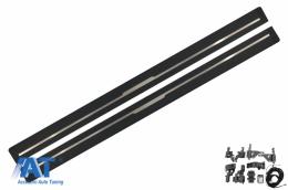 Praguri Laterale compatibil cu Mercedes GLE W167 (2019-up) - RBMBGLEW167EL