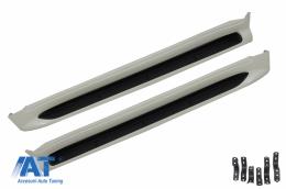 Praguri Laterale compatibil cu TOYOTA Land Cruiser FJ200 OEM Design (2015-up) - RBTOLCFJ200