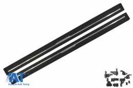 Praguri Laterale Electrice compatibil cu Mercedes GLE COUPE C167 (2019-up) - RBMBGLEC167EL