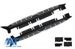 Praguri Laterale SUV compatibil cu HYUNDAI IX35 Phase II (2014+) OEM Design