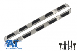 Praguri Trepte Laterale compatibil cu AUDI Q3 (8U) (2011-up) - RBA03