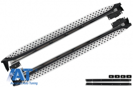 Praguri trepte Laterale compatibil cu MERCEDES X164 GL450  (2006-2013) - RBMBGLX164