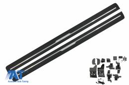 Praguri Trepte Laterale Electrice Range compatibil cu Range Rover Vogue L405 (2014-2015) Sport L494 (2013-2015) SWB - RBRR05EL13