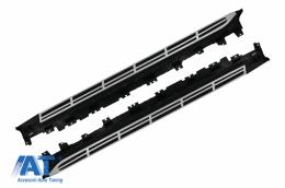Praguri Trepte Laterale SUV compatibil cu BMW X7 G07 (2018-)