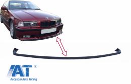 Prelungire Bara Fata BMW E36 Seria 3 (1992-1997) M3 Design - FBSBME36M3