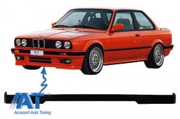 Prelungire Bara Fata compatibil cu BMW Seria 3 E30 Sedan / Coupe / Touring (1982-1994) - FBSBME30