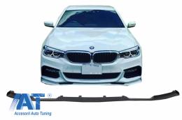 Prelungire Bara Fata compatibil cu BMW Seria 5 G30 G31 (2017+) M Tech Sport H-Design - FBSBMG30MP