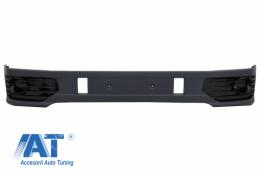Prelungire Bara Fata compatibil cu VW Transporter Multivan Caravelle T5 T5.1 Facelift (2010-2015) Sportline - FBSVWT5OE