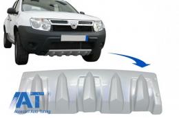 Prelungire Bara Fata Dacia Duster 4x4 / 4x2 (2010-up) - SPFBDD