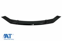 Prelungire Bara Fata Negru Lucios compatibil cu VW Jetta MK7 R-Line (2019-) GLI GTI Design - FBSVWJ7GLI
