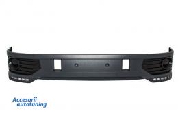 Prelungire Bara Fata VW Transporter Multivan Caravelle T5 T5.1 Facelift (2010-2015) Sportline