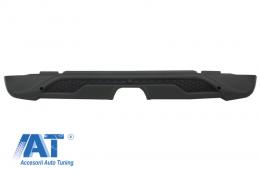 Prelungire Bara Spate compatibil cu SMART ForTwo 453 (2014-Up) B Design - RBSM453
