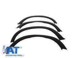Prelungiri Aripi, Extensii Aripi compatibil cu BMW X5 E70 (2007-up) OEM Design Replacement - WABME70N