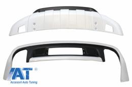 Prelungiri Off Road compatibil cu VW Touareg 7P MK2 (2010-2014)
