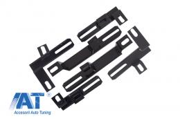 Prinderi Praguri Laterale compatibil cu TOYOTA RAV4 (XA40) (2013-up) OEM Design - BRBTORAV4F