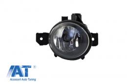 Proiectoar Ceata Lumina de Ceata compatibil cu BMW 1 Series E87/E88/E81/E81 X3 E83 LCI X5 E70 Stanga - FLBME87L