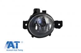 Proiectoare Ceata Lumini de Ceata BMW Seria 1 E87 E88 E81 E81 X3 E83 LCI X5 E70 Dreapta - FLBME87R