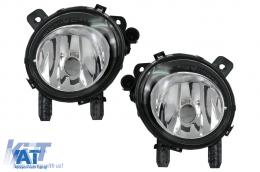 Proiectoare Ceata Lumini de Ceata compatibil cu BMW Seria 1 F20 F21 (2011-up) Seria 3 F30 F31 F34 (2011-up) Seria 4 F32 F33 (2013-up) - FLBMF30