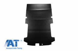 Protectie podea furgon compatibil cu FORD Transit Custom lung 2012- - 100442