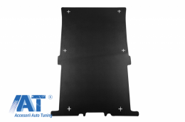 Protectie podea furgon compatibil cu FORD Transit Connect lung 2013 - 100451