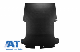 Protectie podea furgon compatibil cu FORD Transit Custom short 2012 - 100459