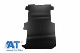Protectie podea furgon Fiat Talento short 2016+ ; Opel Vivaro II short ; compatibil cu RENAULT Trafic III short 2014 + - 101377
