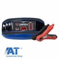 Redresor acumulatori auto 12 V, 4 A- - 44690105