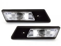 semnal aripi lukas compatibil cu BMW E36 -96  negru - SB01B