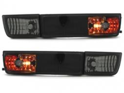 semnal compatibil cu VW Golf III/Vento proiectoare negru - KGV03DBS