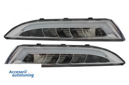 Semnalizare carDNA lightbar VW Scirocco III - KGV08S