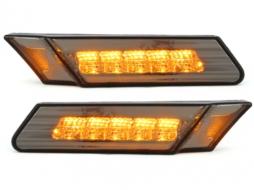Semnalizari LED compatibil cu PORSCHE Boxster 987 05-08 - SPO03DL - SPO03DL